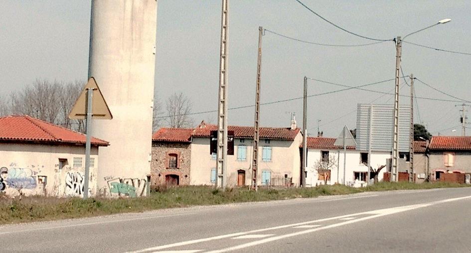 sur les routes de l'Ariège