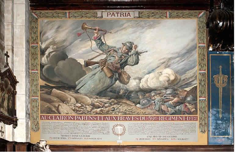 photo :http://patrimoines.midipyrenees.fr/ Cathédrale Saint Antonin Pamiers
