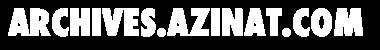 Archives d'actualités en Ariège sur Azinat.com